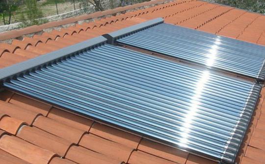 HANSA ENERGY SOLUTIONS - SOLAR